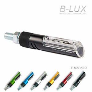 Direccionales Barracuda IDEA B-LUX
