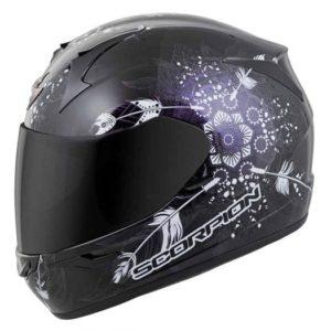 Casco Scorpion EXO-R320 DREAM Black