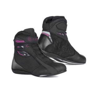 Botas Eleveit T Sport Negro/Rosa
