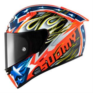 Casco Suomy SR-GP Glory Race
